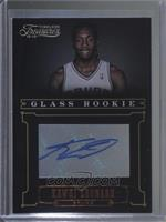 Glass Rookie Autographs - Kawhi Leonard #324/499