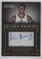 Glass Rookie Autographs - Kevin Murphy /499
