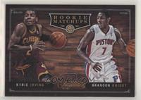 Brandon Knight, Kyrie Irving #/99
