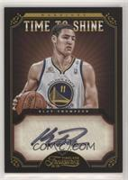 Klay Thompson #79/199