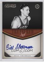 Bill Sharman /49