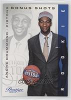 Andre Drummond #/249