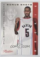 Will Barton #/249