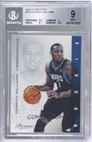Derrick Williams [BGS 9]