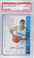 Anthony Davis [PSA 10]