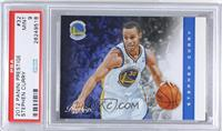 Stephen Curry [PSA 9]