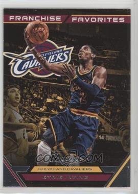 2012-13 Prestige - Franchise Favorites #19 - Kyrie Irving