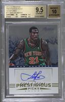 Iman Shumpert [BGS 9.5 GEM MINT]