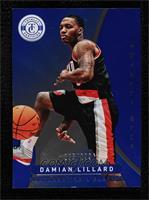 Damian Lillard [NearMint‑Mint] #/299
