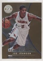 Joe Johnson #/25