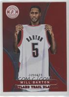Will Barton #/499