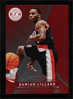 Damian Lillard [Mint] #/499