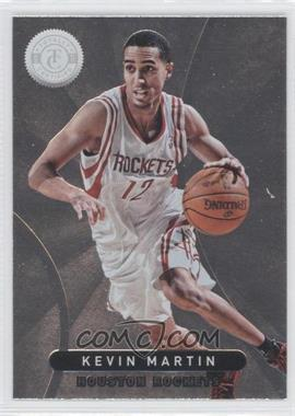 2012-13 Totally Certified - [Base] #138 - Kevin Martin
