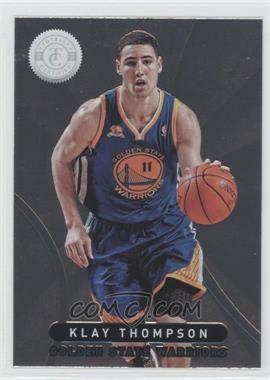 2012-13 Totally Certified - [Base] #215 - Klay Thompson