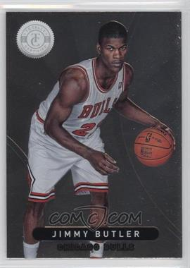 2012-13 Totally Certified - [Base] #256 - Jimmy Butler
