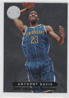 2012-13 Totally Certified - [Base] #29 - Anthony Davis