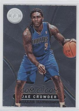 2012-13 Totally Certified - [Base] #290 - Jae Crowder