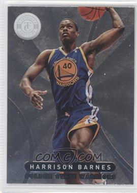 2012-13 Totally Certified - [Base] #77 - Harrison Barnes