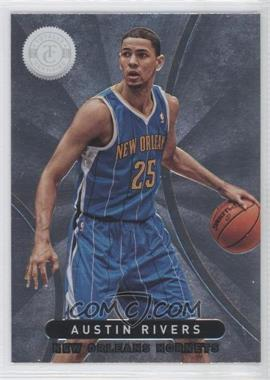 2012-13 Totally Certified - [Base] #94 - Austin Rivers