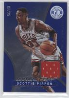 Scottie Pippen /25