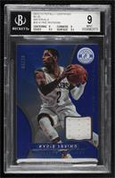Kyrie Irving [BGS9MINT] #/99