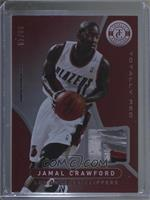 Jamal Crawford /49