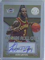 Dion Waiters /15
