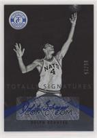 Dolph Schayes #/25