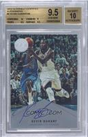 Kevin Durant /49 [BGS 9.5]