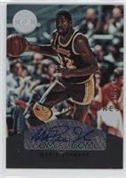 Magic Johnson #/49