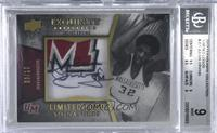 Julius Erving [BGS 9 MINT] #/10