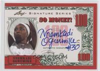 Nnemkadi Ogwumike /5