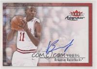 B.J. Young [EX to NM]