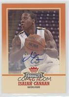 Isaiah Canaan [EX to NM]