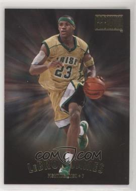 2013-14 Fleer Retro - [Base] #138 - LeBron James