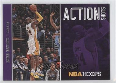 2013-14 NBA Hoops - Action Shots #12 - Kobe Bryant