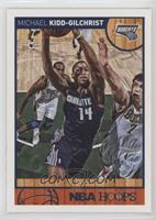 Michael Kidd-Gilchrist [EX to NM]