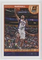 Kendall Marshall [EX to NM]