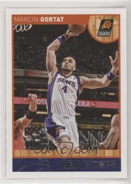 2013-14 NBA Hoops - [Base] - Red Back #76 - Marcin Gortat