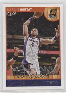 2013-14 NBA Hoops - [Base] - Red Back #76 - Marcin Gortat