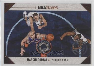 2013-14 NBA Hoops - Board Members #14 - Marcin Gortat