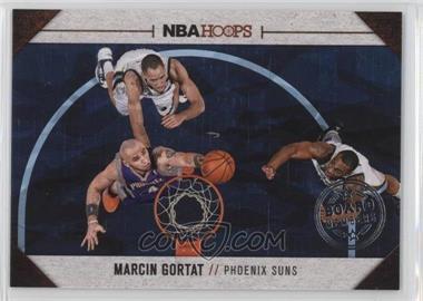2013-14 NBA Hoops - Board Members #14 - Marcin Gortat