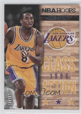 2013-14 NBA Hoops - Class Action #17 - Kobe Bryant