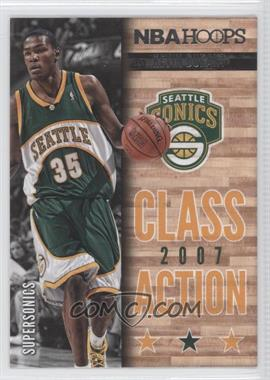2013-14 NBA Hoops - Class Action #6 - Kevin Durant