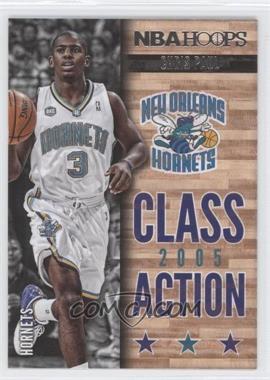 2013-14 NBA Hoops - Class Action #8 - Chris Paul