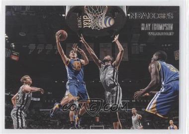 2013-14 NBA Hoops - Courtside #15 - Klay Thompson