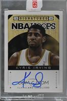 Kyrie Irving [Uncirculated]
