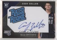 Cody Zeller #/100