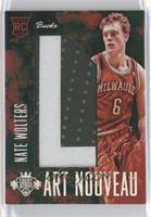 Nate Wolters /7