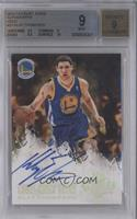 Klay Thompson /10 [BGS 9]